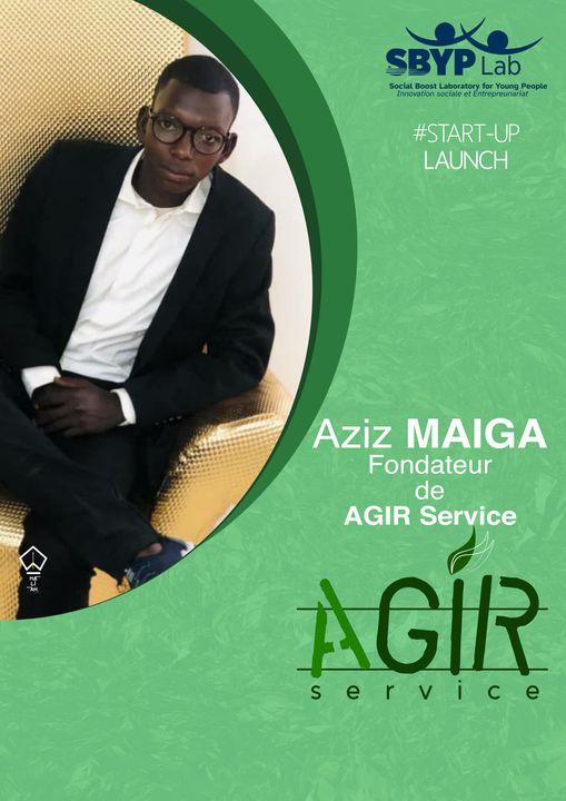 Agir Services